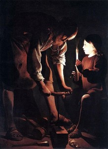 438px-Georges_de_La_Tour._St._Joseph,_the_Carpenter